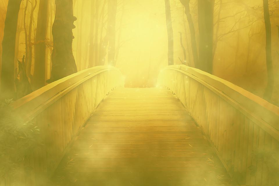 Mein spirituelles Erwachen – Teil 2