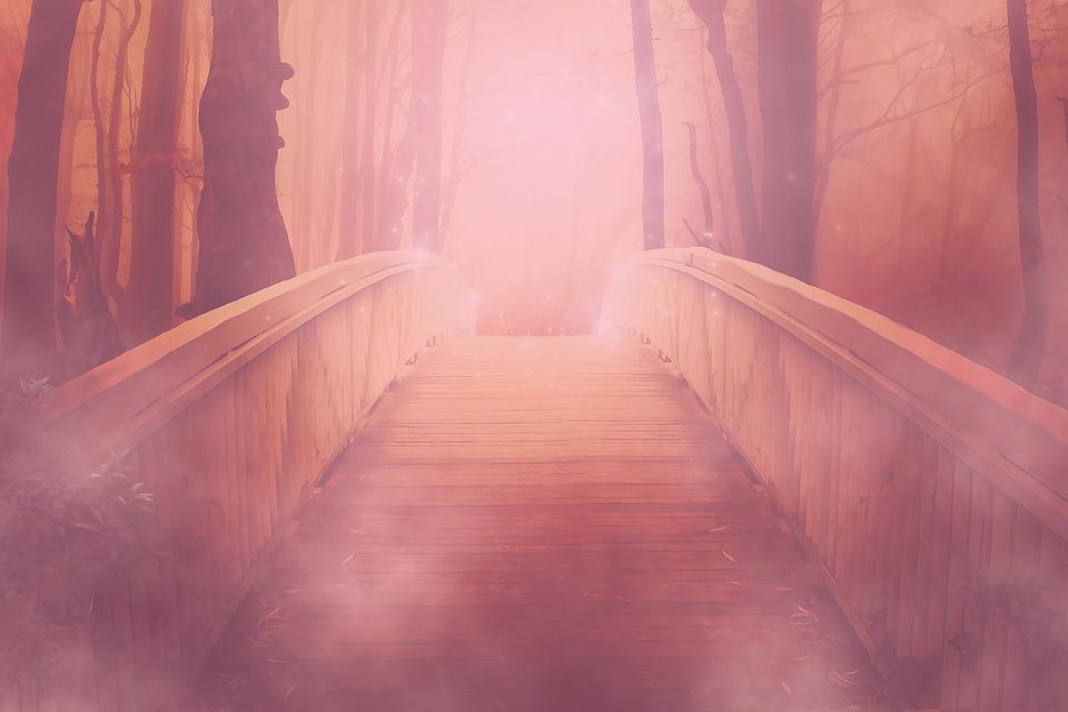 Mein spirituelles Erwachen – Teil 3
