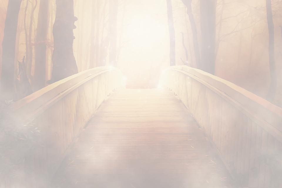 Mein spirituelles Erwachen – Teil 4