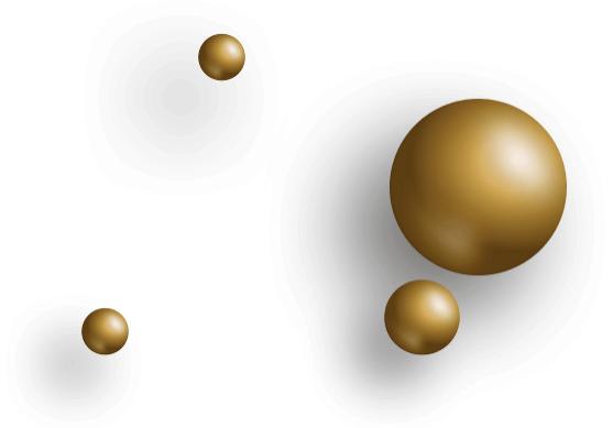 About Gold Balls